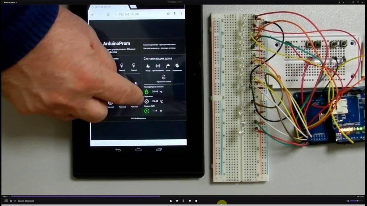 Проекты ардуино на arduino uno, mega, nano для начинающих