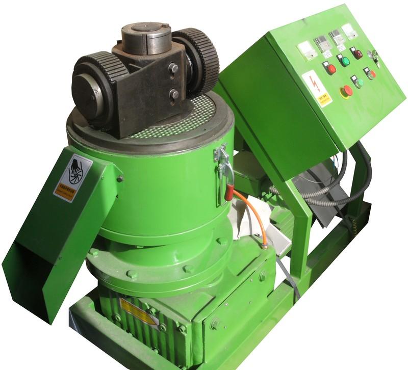 Оборудование для производства пеллет. технология и оборудование для производства пеллет в домашних условиях