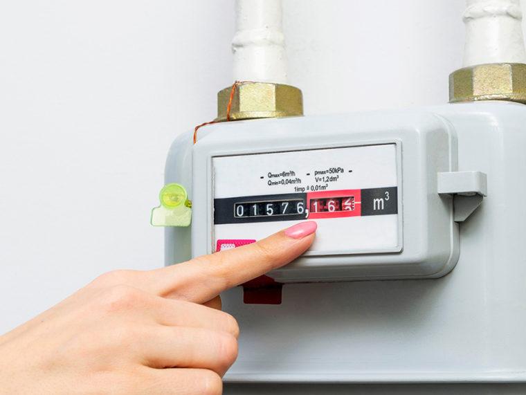 Газовые счетчики устанавливаются бесплатно: правила установки в 2020 году