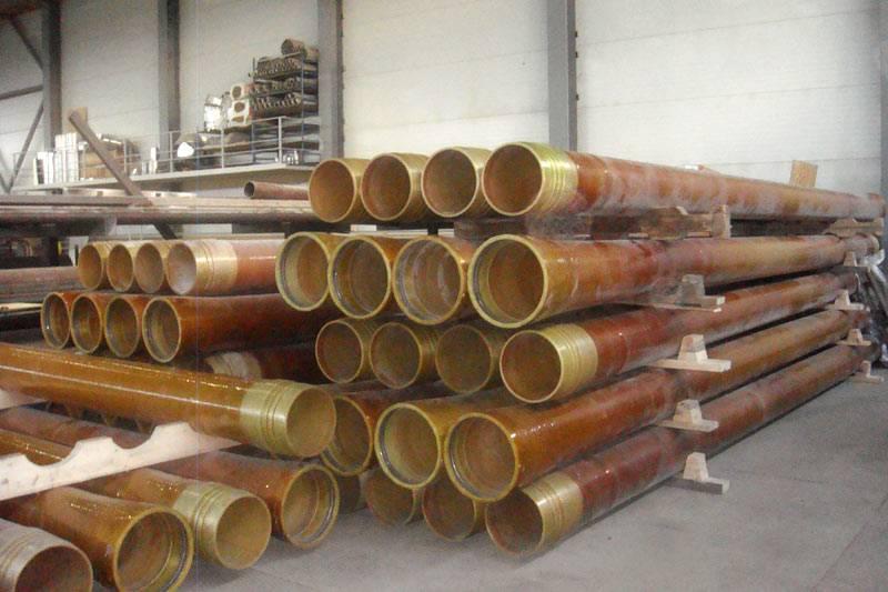Стеклопластиковые емкости: производство резервуаров из стеклопластика, накопительные для воды и другие виды, обзор производителей