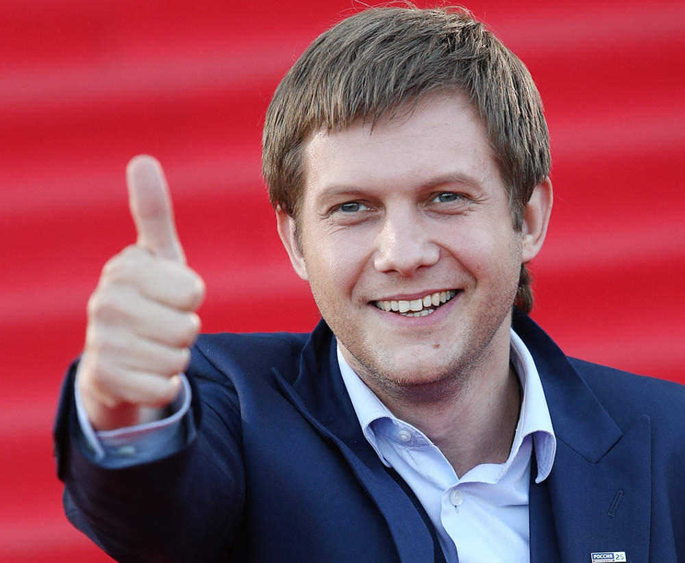 Кто сделал звездой бориса корчевникова - экспресс газета