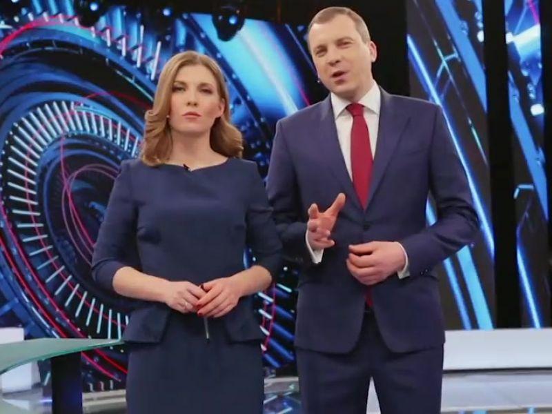 Где живут Ольга Скабеева и Евгений Попов: уютная квартира телевизионной пары