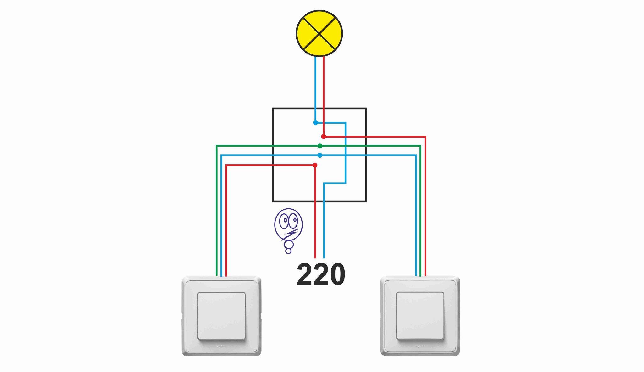Пакетный выключатель: что это такое и для чего нужен + схема подключения