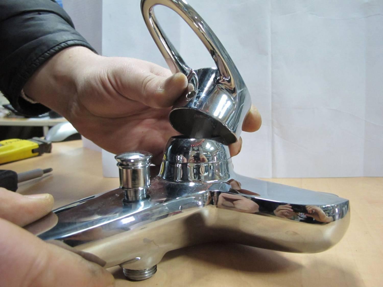 Ремонт смесителя: виды и устройство, причины поломки