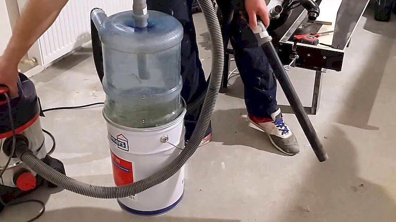 Плюсы и минусы пылесоса с циклонным фильтром