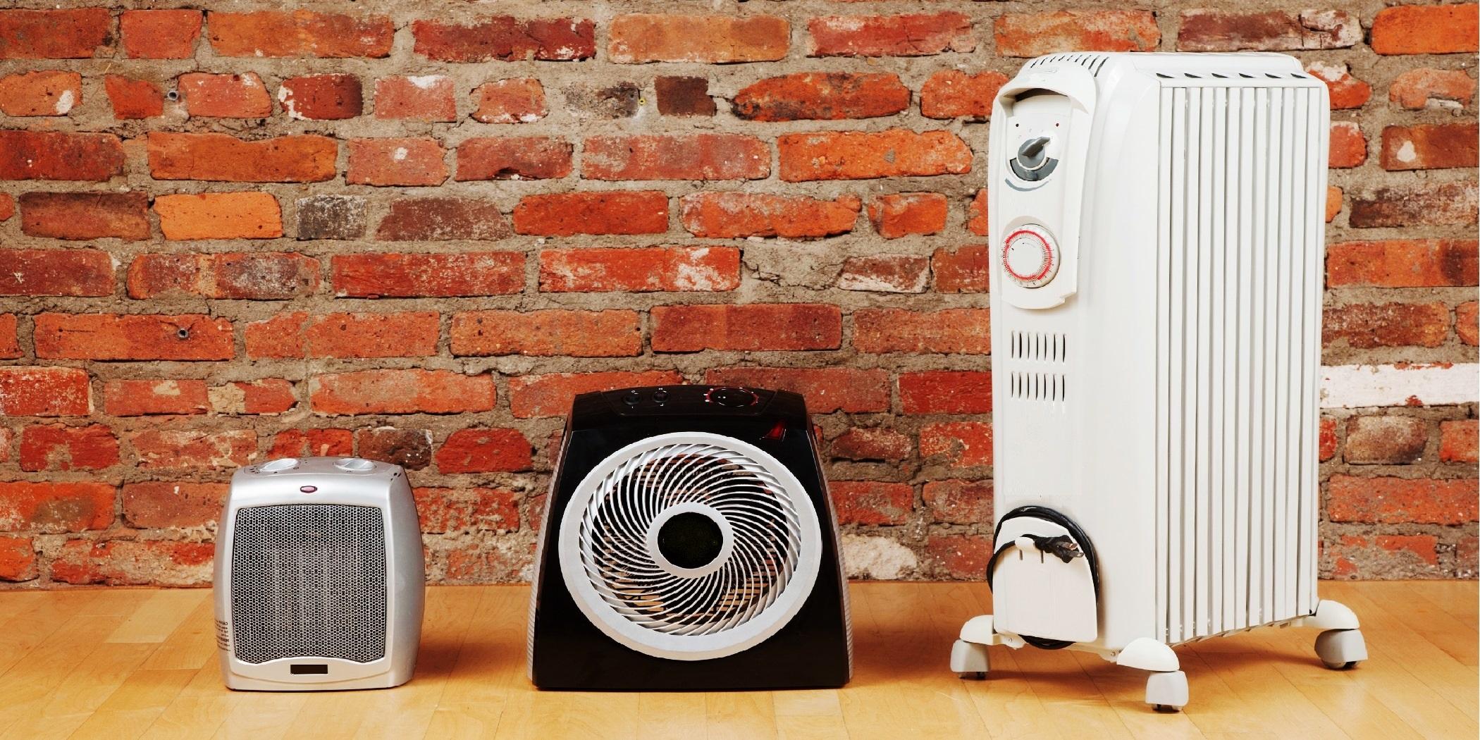 Как выбрать тепловентилятор: какой лучше и почему - точка j