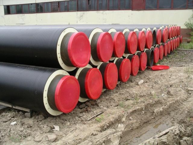 Виды изоляции трубопроводов и их особенности