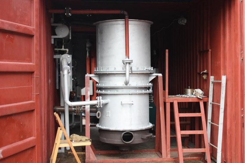Газогенератор на дровах своими руками, чертежи, схемы, устройство