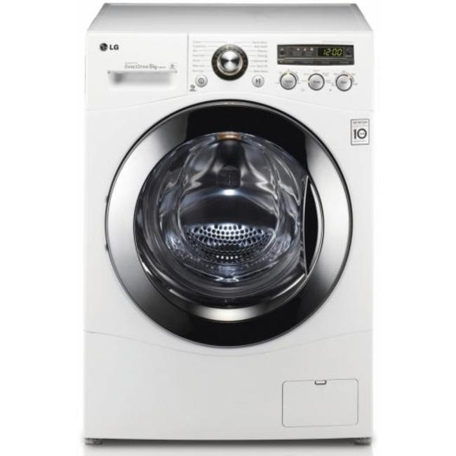 Топ 7 лучших стиральных машин lg по отзывам покупателей