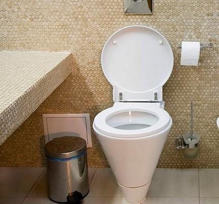 Умные унитазы: интеллектуальная сантехника для комфорта