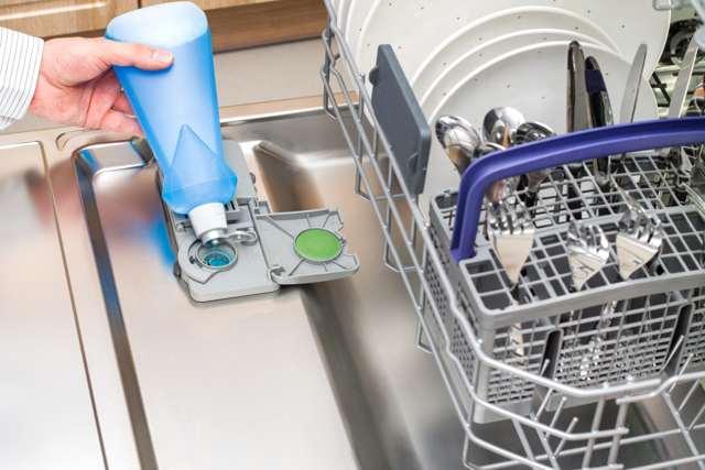 14 лучших средств для посудомоечных машин - рейтинг 2020