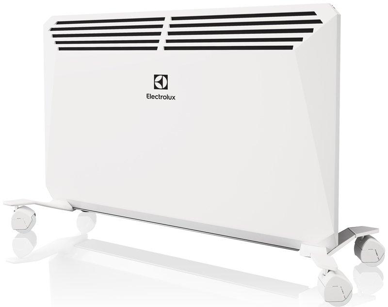 Обогреватель электролюкс конвекционный инструкция. отзывы о конвекторе марки «электролюкс» с разными нагревательными элементами