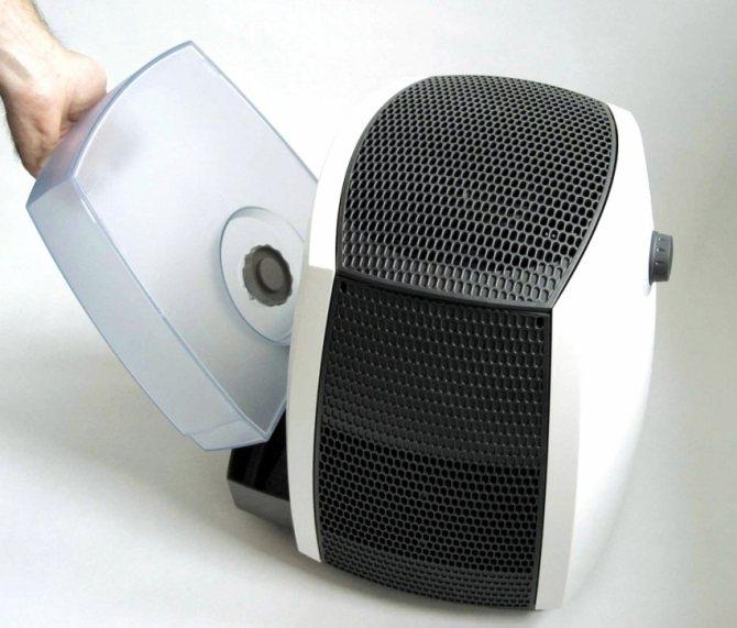 Увлажнитель воздуха с ионизатором для дома: разновидности, как выбрать