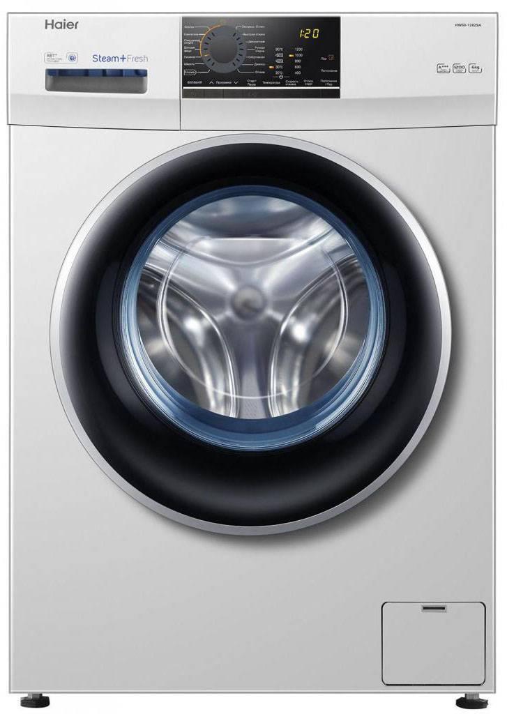 Хайер стиральная машина: кто производитель, особенности стиралок фирмы haier