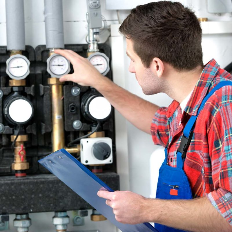 Каков срок службы бытовых газовых котлов и от чего он зависит