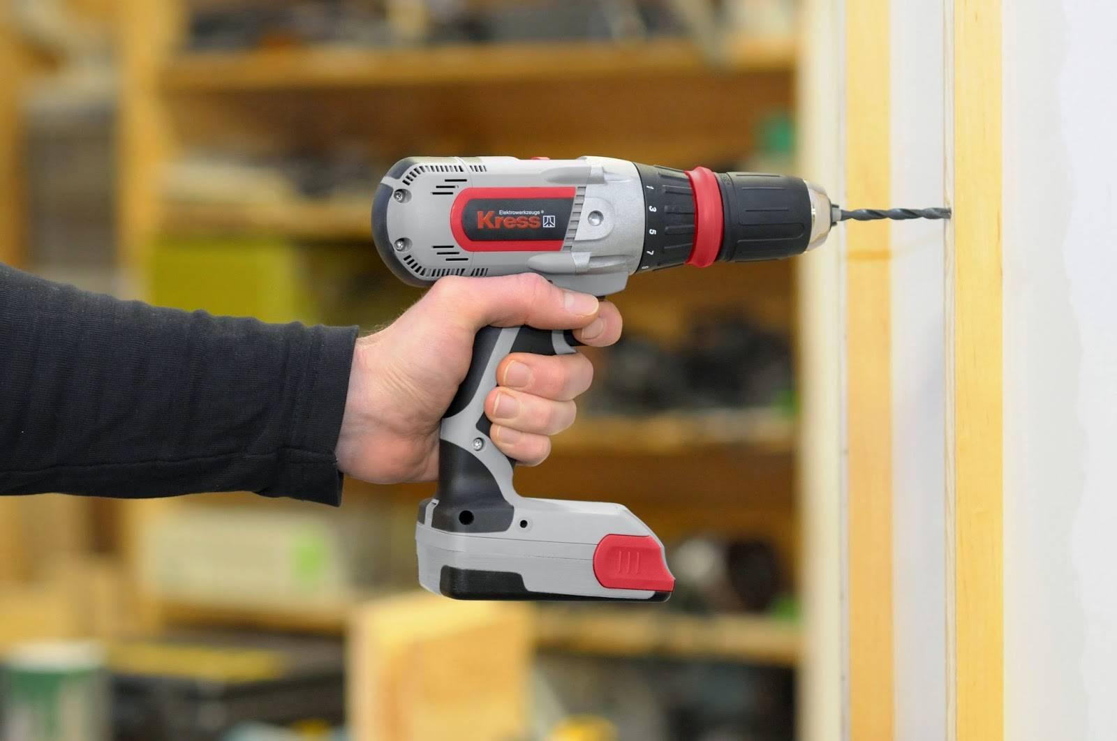 Как выбрать шуруповёрт для стройки и ремонта: советы и 5 важных параметров