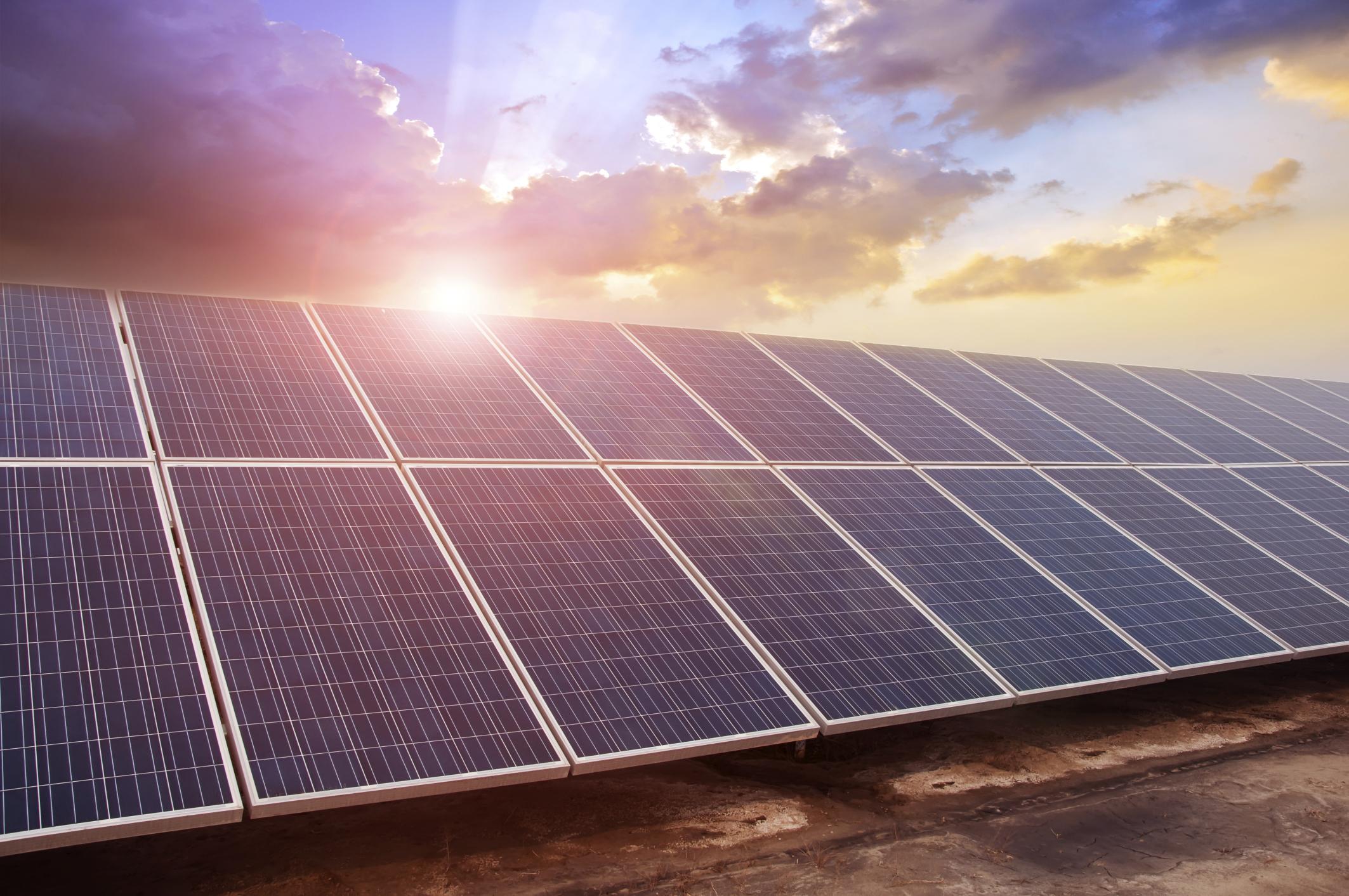 Как работают солнечные батареи: принцип, устройство, материалы