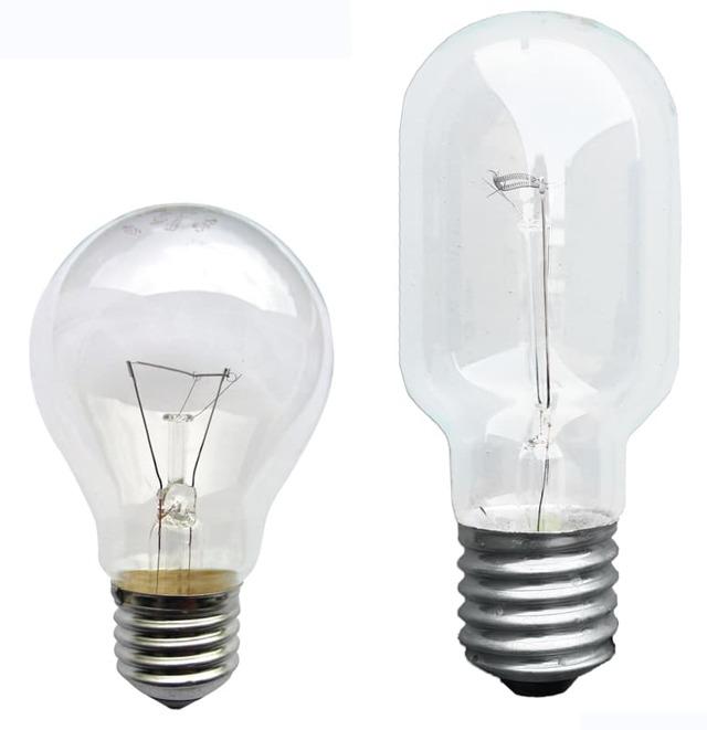 Cветодиодные лампы мощность таблица, расчет мощности