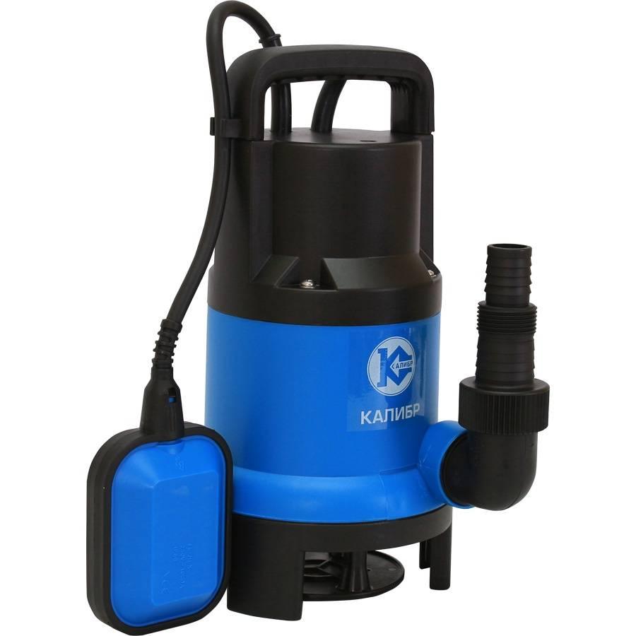 Как выбрать насос для откачки грязной воды: критерии + лучшие модели - точка j