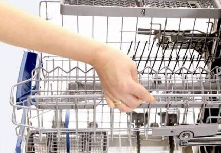 Отзывы о посудомоечной машине bosch serie 4 spv47e30ru