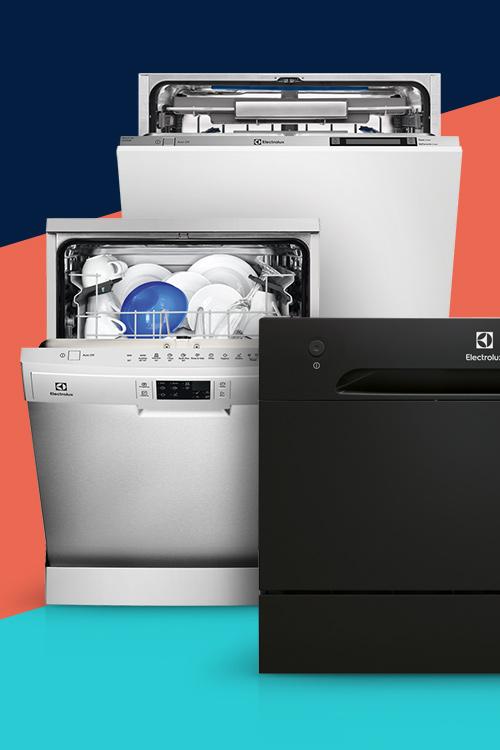 Частично встроенные посудомоечные машины: топ-8 моделей, отзывы пользователей