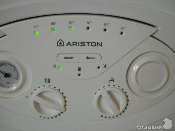 Газовый котел аристон как заполнить систему. как подключить газовый котел ariston: рекомендации по установке, подключению, настройке и первому запуску. заполняем систему отопления водой