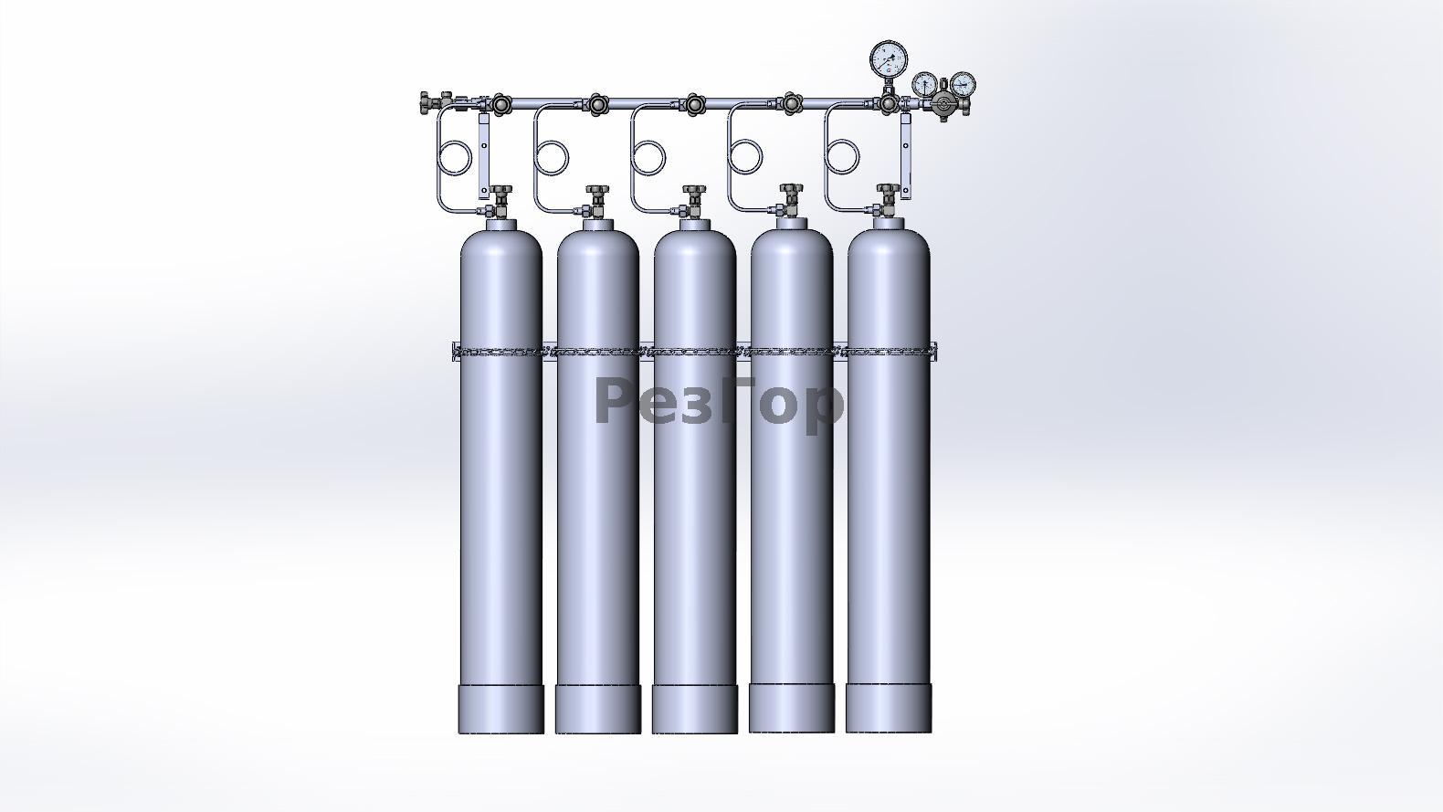 Что можно сделать из газового баллона: пошаговая инструкция