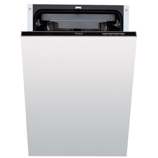 Отзывы о посудомоечной машине korting kdi 45175