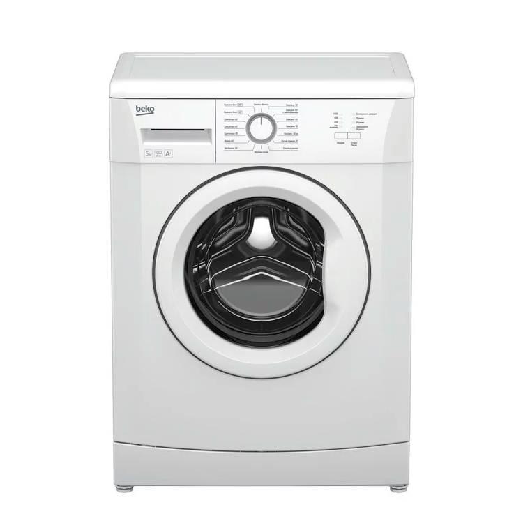 Что такое стиральная машина-полуавтомат