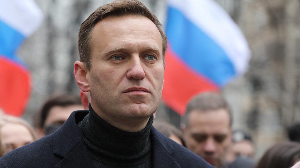 Безработный блогер-миллионер: кто спонсирует навального // нтв.ru