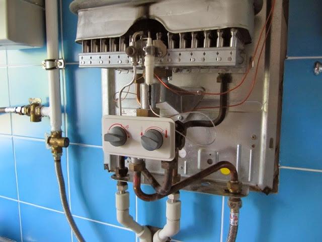 Газовый котел щелкает при нагреве: почему нагревание и охлаждение сопровождается шумом