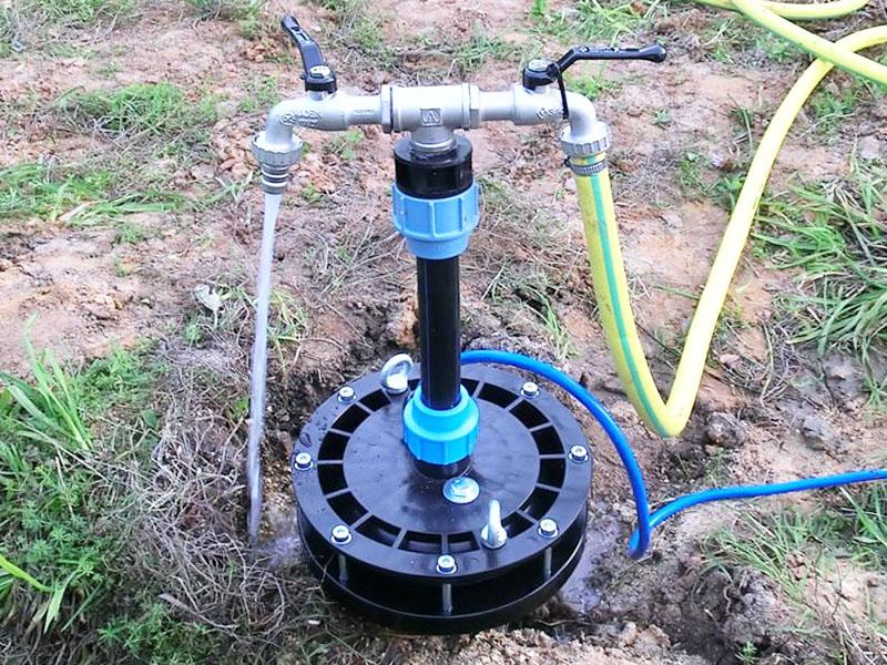 Бурение скважины на воду: полезные советы от бурильщиков на сайте недвио