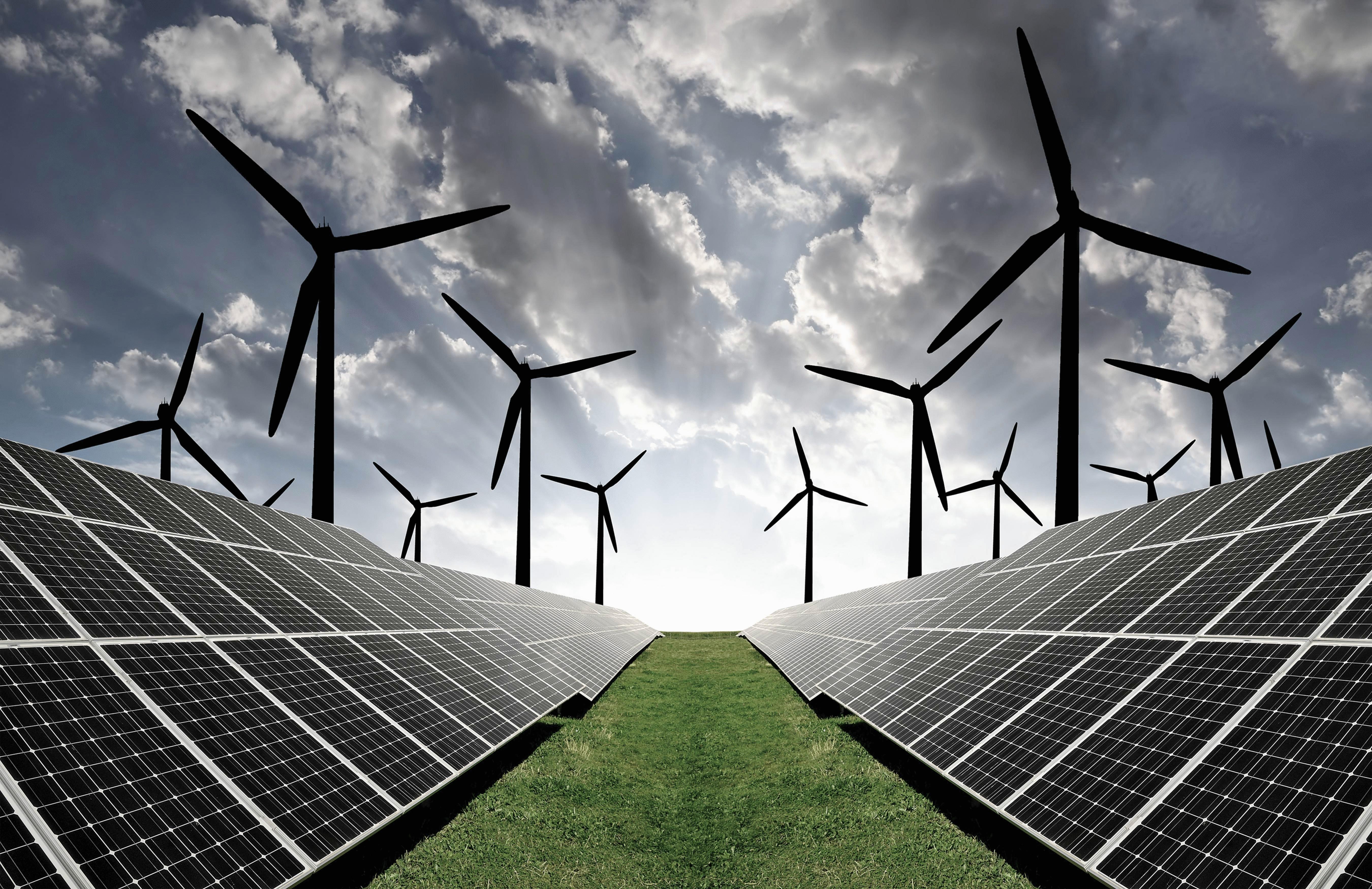 Что такое альтернативные источники энергии: виды, выгода и перспективы развития