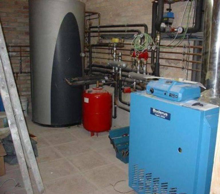 Котел для отопления на солярке: плюсы и минусы отопительного оборудования