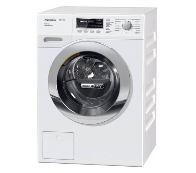 Лучшие стиральные машины с сушкой: рейтинг популярных моделей и советы по выбору