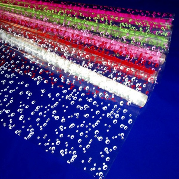 Неожиданные способы применения пленки с пузырькамив закладки 22. что можно сделать из пупырчатой пленки