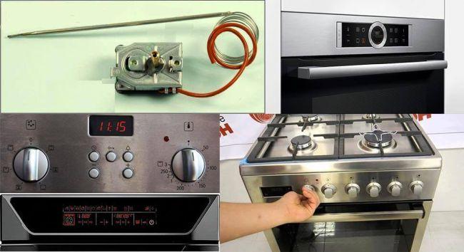Ремонт газовой духовки своими руками: признаки и причины неисправности, инструкция для починки плиты