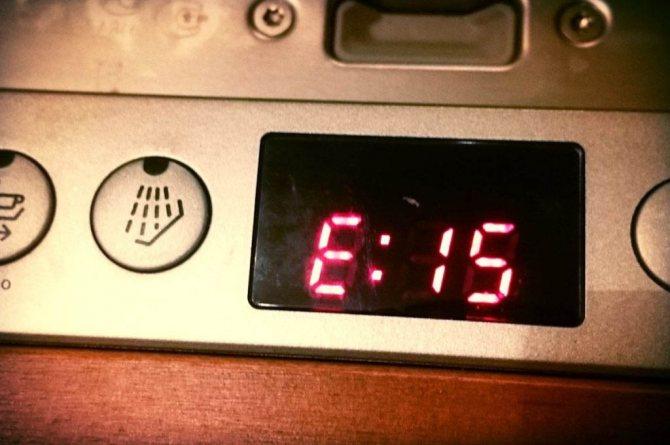 Ошибка e24 в посудомоечной машине bosch - коды неисправности