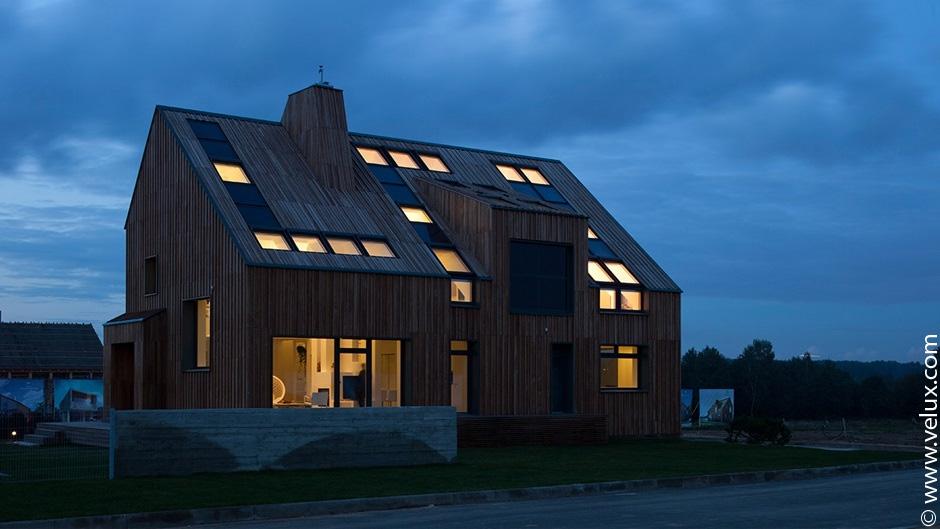 9 передовых технологий энергосберегающих домов | строительный блог вити петрова