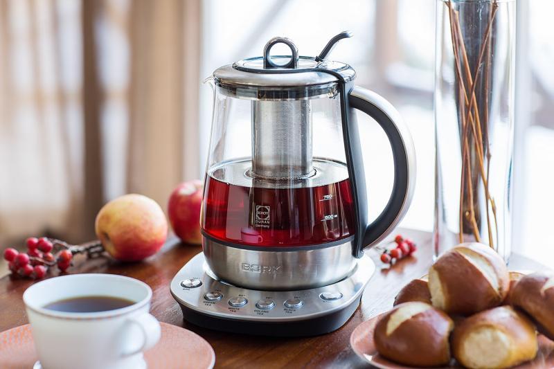 Советы по выбору качественного электрического чайника