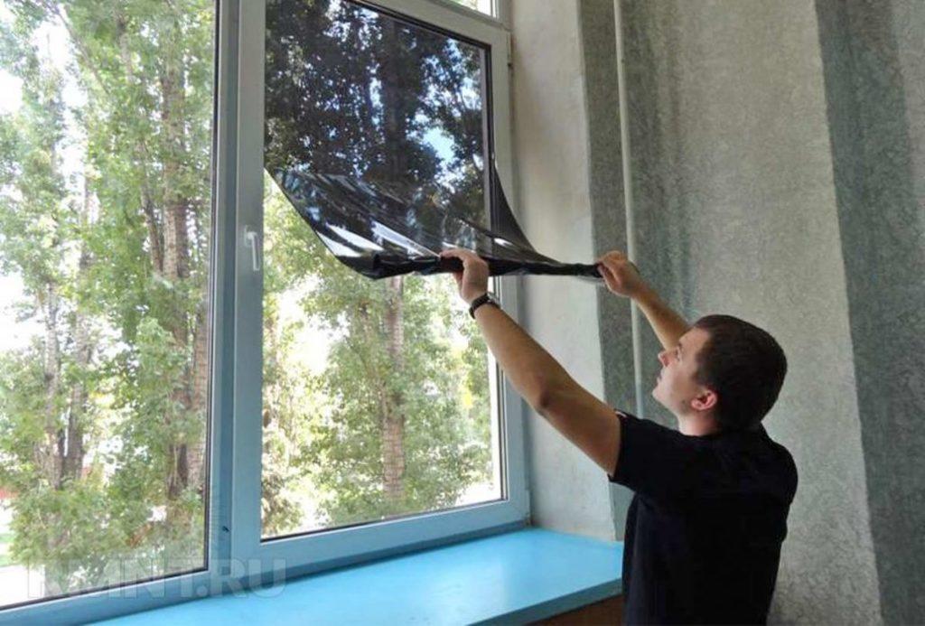 Какие окна лучше ставить при остеклении балкона