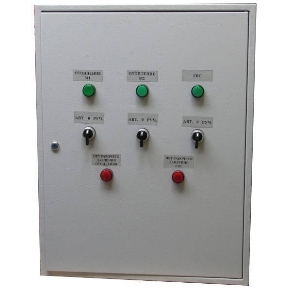 Как выбрать шкаф для управления насосами