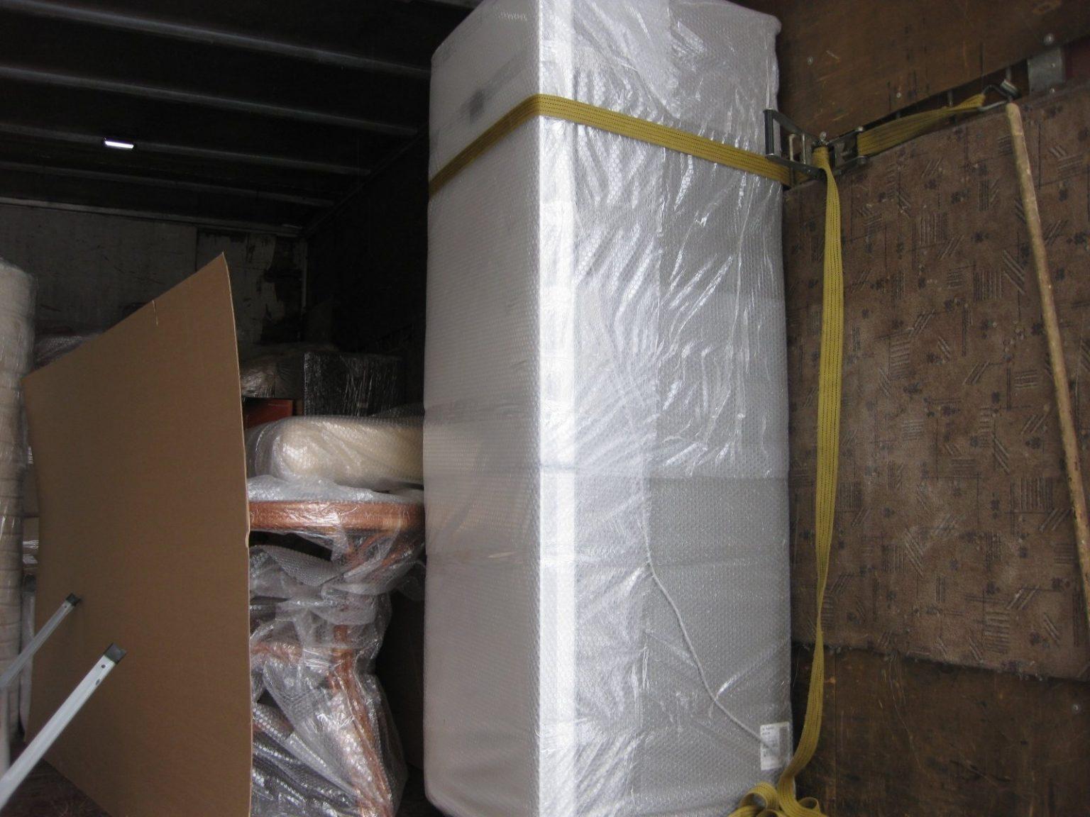 Можно ли перевозить холодильник лежа: особенности подготовки, этапы процесса
