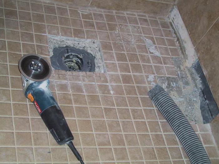Как установить слив в ванной своими руками — подробная инструкция