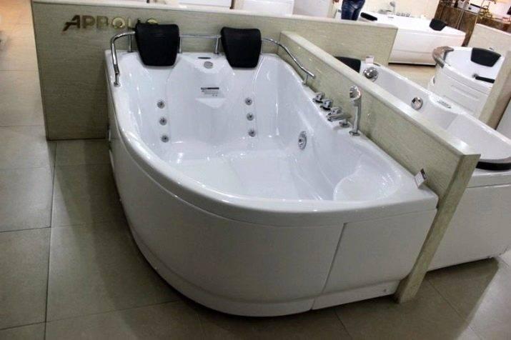 Ванна для двоих: плюсы и минусы, выбор модели по цвету и дизайну