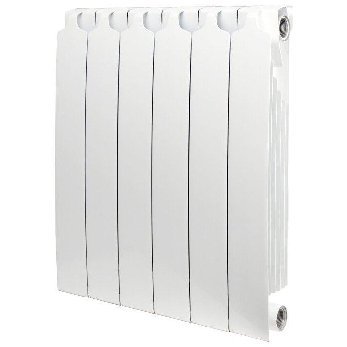 Биметаллические радиаторы sira - вентиляция, кондиционирование и отопление
