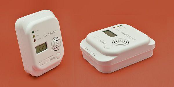 Датчик угарного газа для дома: устройство определения утечки