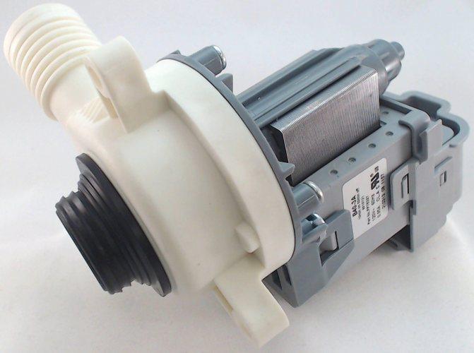 Насос для стиральной машины lg: как снять и заменить сливную помпу? ремонт насоса и замена фильтра машины своими руками