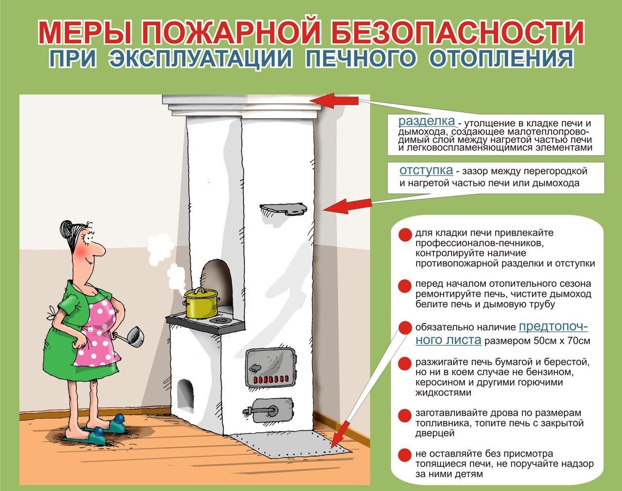 Можно ли отапливать дом газом из баллонов