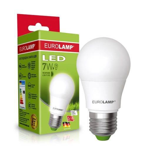 10 лучших производителей светодиодных ламп для дома – рейтинг 2020